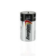 Energizer Max D Battery E95 - 1 Pack