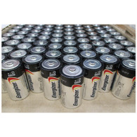 Energizer Max D Batteries E95BP - 1200 Bulk wholesale