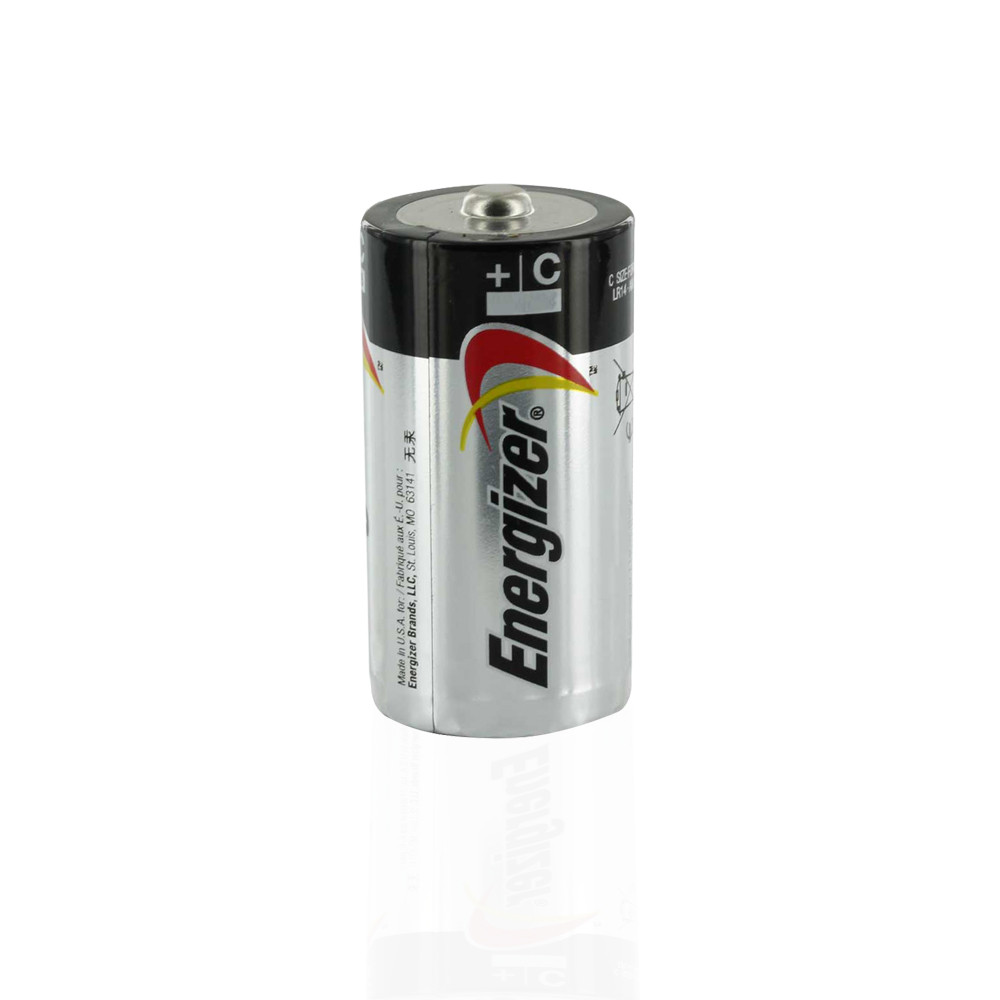 1 Energizer Battery E93 Alkaline 1 5 V C 26 2mm