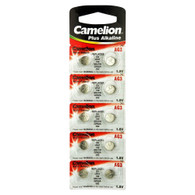 10pcs Camelion AG3 1.5 Volt Alkaline Button Cell Watch Battery FAST USA SHIP