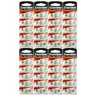 Camelion AG 3 LR41 Battery - Multicolour (Pack of 80)