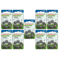 ZeniPower A675 – 9 blister (54 batteries)