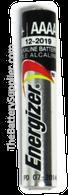 AAAA battery 25A 1 pc.