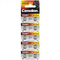 Camelion Ag13 LR44 Battery 10 pack