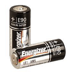 Energizer Max, N Size, 2-Count