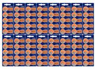 80 x MURATA Lithium CR1216 battery 3V Coin Cell