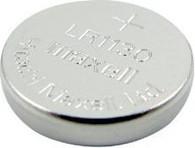 LR1130 (189) Alkaline Button Cell Battery  X 2
