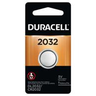 Duracell 2032 DL2032/CR2032/ECR2032