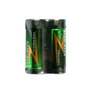 EVERGREEN 2CR5 Photo 6v battery 1Battery
