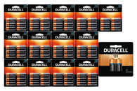 Duracell - 123 High Power Lithium Batteries -  80 Pack (packaging may vary)