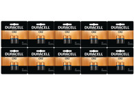 Duracell - CR2 High Power Lithium Batteries - (10 x 2) (packaging may vary)