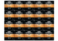 Duracell CR2 High Performance 3V Lithium Battery 40 Pack (packaging may vary)