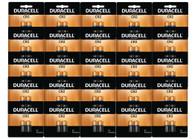 Duracell Ultra Photo 3V CR2 Lithium Battery (800mAh, Blister Pack) Pack of 50