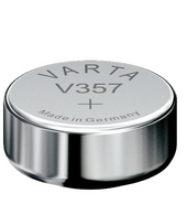 Varta 357 Button cell Battery 1 Pack