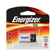 1 Energizer Lithium CR123A 123 CR123 3V Photo Battery