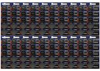 100x Renata CR2032 Watch Battery 3V Swiss Made Lithium Silver Oxide