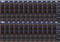 120 CR 2032 Renata Lithium Watch Batteries