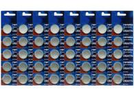Renata CR2477N 3 Volt, 950mAh, Lithium Coin Battery, On Card. 40 Pack