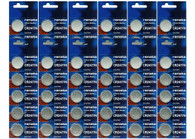 Renata CR2477N 3V Lithium button cell battery 60 Pack