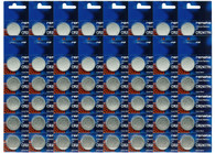 Renata CR2477N Size Lithium Coin Cell Battery - Tear Strip 80 Pack
