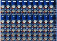 Renata CR2477 Lithium Coin Cell Batteries - 100 Piece