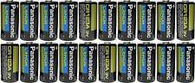 CR123A 3 Volt Photo Lithium Battery - 20 pack