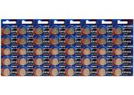 Renata CR1616 3V Lithium Coin Battery 40 Pack