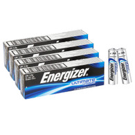144 AA Energizer Ultimate Lithium L91 Batteries original combo box wholesale Batteries