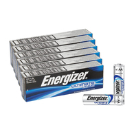 576 AA Energizer Ultimate Lithium L91 Batteries wholesale Batteries