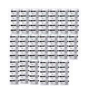 100 pc 364 / 363 SR621SW Energizer Batteries wholesale for watch repair