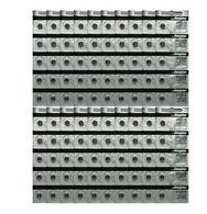 Mercury Free silver oxide 377/376 SR626SW Energizer Batteries wholesale  (200 pk)