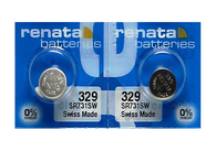 2 329 Batteries For Lady Swatch Watch