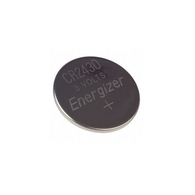2430 Replacement Battery for Polar stride sensors