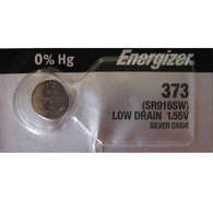 Energizer 373 Button Cell Battery 1 Pk