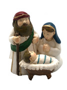 Nativity Scene All-in-one 9cm(NST10146)
