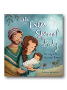 Children's Book: The Extra Special Baby (074596990)