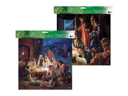 Advent Calendar: Set of 2 (AC95046)