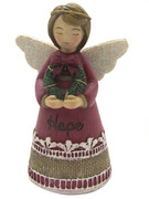 Little Blessing Angel: Hope(ST7048)