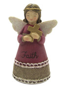 Little Blessing Angel: Faith(ST7049)