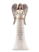 Christmas Glitter Angel: Gift(NST10134)