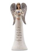 Christmas Glitter Angel: Star(NST10136)