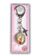 Keyring:  Mother & Child (KR028106)
