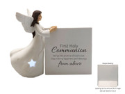 Light Me Up Angel: Communion(AN5551)