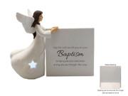 Light Me Up Angel: Baptism(ANB6151)