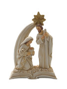 Mini Nativity Scene All-in-one 9cm(NST10197)