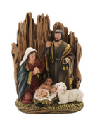 Nativity Scene All-in-one 9cm(NST10196)