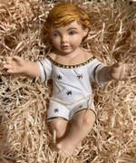 Baby Jesus Polyvinyl: 18cm (STF18CU)