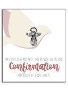 Confirmation Pin Guardian Angel(LP30058)