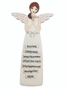 Porcelain Message Angel: Communion(AN51000)