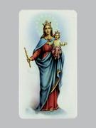Holy Cards(each): Alba Series - OL Help Christians (HCALBA28e)